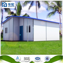 Low-cost Recycled Modern Prefab Homes China