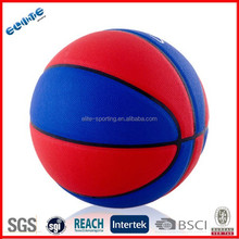 8 Panels Laminated official basketball sporting goods