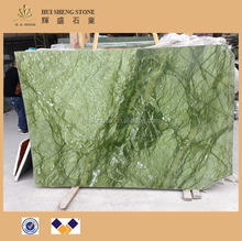 Apple green marble granite stone interior decorative best quality marble