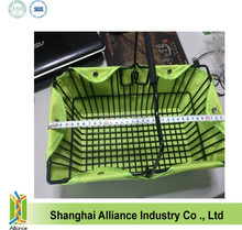 New style carrying basket /collapsible basket with cover