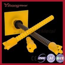 YH Hard steel rock anchor nail drill bits