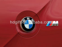 high quality metal car badges auto emblems on tail