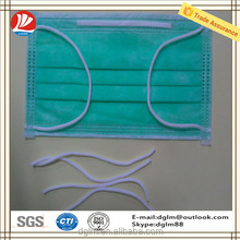 wholesale and cheap elastic ear loop for face mask with a discount