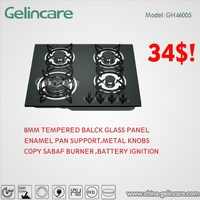Cheap promotional business cheap gas stove for sale