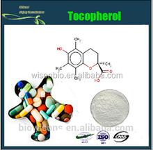 De alta qualidade tocoferol alta pureza tocoferol 1406-66-2
