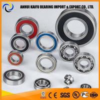 High Quality inch series miniature bearing deep groove ball bearing 99502H