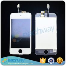 EACHWAY for ipod touch 4 lcd display screen, lcd screen display for ipod touch 4, for ipod touch 4 lcd with digitizer assembly