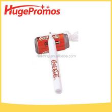 Promotional Customized Plastic Stick Ballpoint Pen