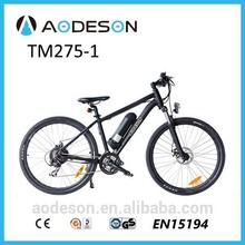 8 Fun motor electric mountain bike/electric bicycle TM275-1