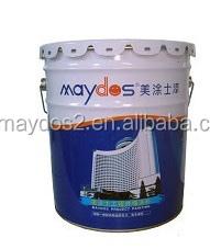 Styrene Acrylic resin High-Class interior Emulsion Paint AN3006