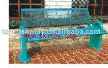 outdoor aluminum sport bench TX-188H