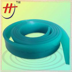 T Retail or Wholesale Green silk screen Polyurethane squeegee