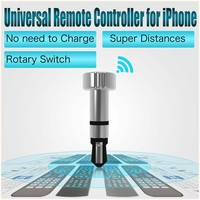 Wholesale Smart Remote For Apple Device Commonly Used Parts Digital Batteries For Go Pro Notebooks Phones