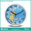 2015 New Bear 10 Inch children wall clock / Fancy Wall Clock/digital picture wall clock