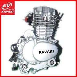 China supplier bajaj three wheeler engine/lifan air cooled electric motorcycle 250cc engine