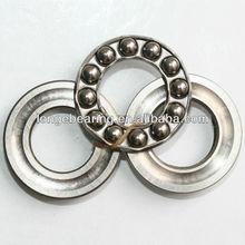 bearings/ single direction thrust bearing/thrust ball bearing