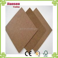 Good Quality Sublimation 3mm/4mm/5.5mm Hard Board Hot Sale, Hardboard 4x8 Insulation