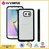 Newest mobile phone case for Samsung S6 fashion combo case