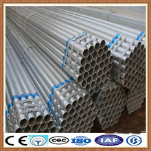 Minerals& Metallurgy! galvanized steel pipe/ galvanized pipe and galvanized iron pipe price by china supplier