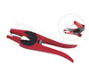 WJ411-3 veterinary ear tag plier multitool ear tag applicator