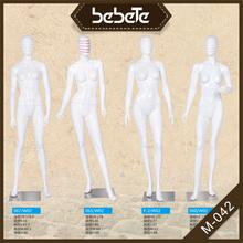 Hot Sale Full Body Flexible Hand Fashion Design Full Girl Sex of Mannequin