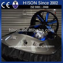 la fabricación de hison marca nuevo río shoal barco inflable