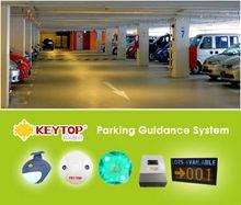 KEYTOP-Intelligent Parking Guidance System--Parking Guidance Information System-Parking Guidance System For Parking Lots