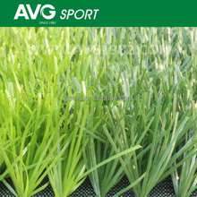 sports field surface with artificial grass