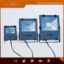 China manufacturer private design PF0.9 AC85-265V 50W Led flood light dialux simulation support service