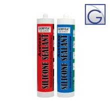 Gorvia GS-Series Item-A301 clear b&q silicone sealant