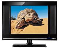 dc 12v 17/19 inch goldstar led tv for sale