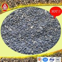 calcined flint clay/bauxite
