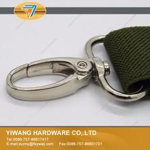 manufacturer new products metal bag swivel hook for wallets