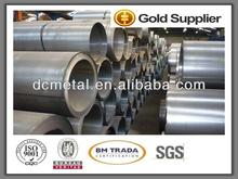 Low Price Q345A/B/C/D/E Cold Rolled Steel Sheet
