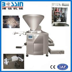 GC3000 Industrial sausage machine