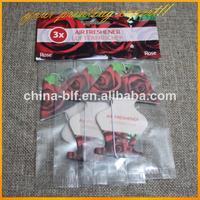 (BLF-AR051)rose scented air freshener