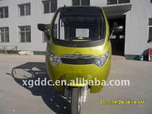 Electric passenger bajaj---CE Certificate Approved