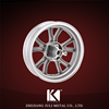 Factory Price Alibaba Aftermarket Motorcycle Alloy Wheels