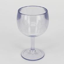 new arrival fashion plastic drinking glass 90ml minimum cups