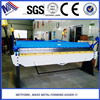 Professional manufacturer manual folding machine with competitive price