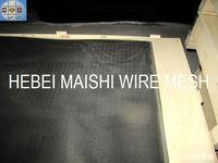Stainless steel security door screen 316 mesh