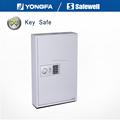 Ks-133 clé clé du coffre boîte pour hôtel accueil