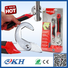 2 piece Ratcheting Wrench Snap and grip, snap'n grip wrench, snap n grip wrench