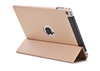 Flip original fashoion leather case for ipad air 2 with all kinds of candy color HH-IP603(7)