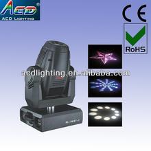 575 moving head spot light,martin 575w moving head light