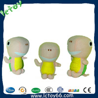 2015 New Arrival Cute Plush Baby Doll