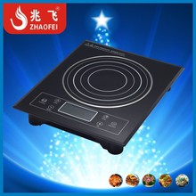 made in China OEM single burner induction cooker with best price