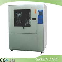 High precision stainless steel electronic products dust resistance test industrial dust resistance testing chamber
