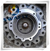 Guangzhou Provide OEM new Reduction gearbox , Hydraulic motor gearbox for sale