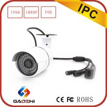 Indoor/Outdoor Cable Network Security Camera